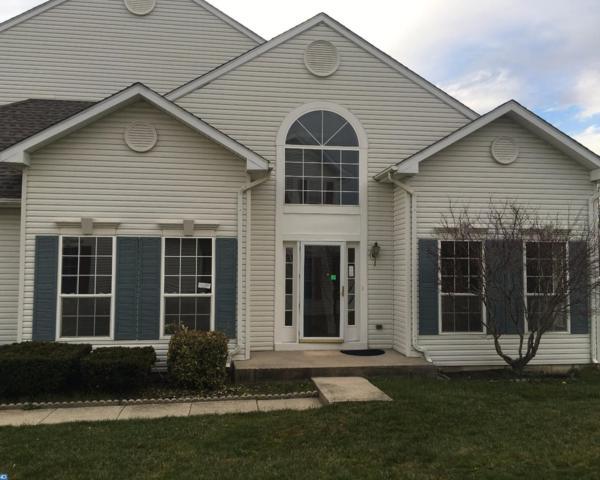99 Windingbrook Road, Bordentown, NJ 08505 (MLS #7004361) :: The Dekanski Home Selling Team