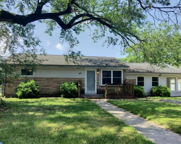 66 Holly Boulevard, Southampton, NJ 08088 (MLS #7004431) :: The Dekanski Home Selling Team