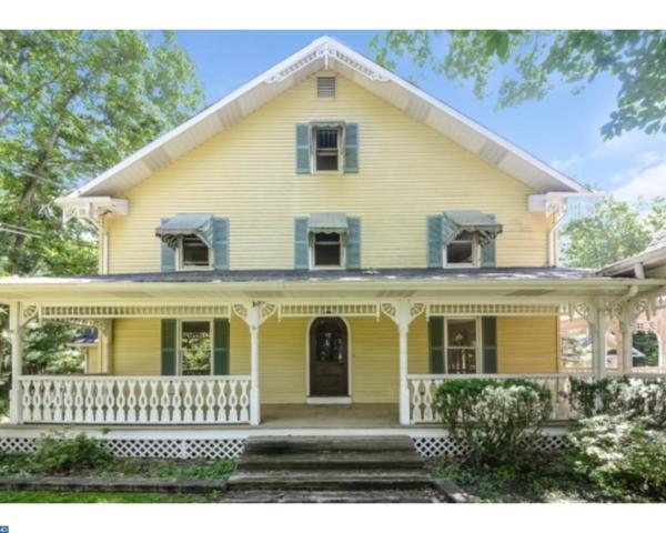 168 Mill Road, Marlton, NJ 08053 (MLS #7004599) :: The Dekanski Home Selling Team