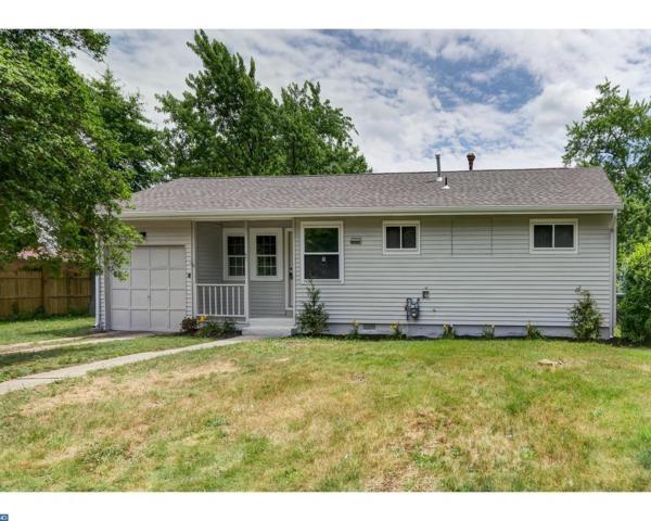 67 Stagecoach Road, Southampton, NJ 08088 (MLS #7004685) :: The Dekanski Home Selling Team