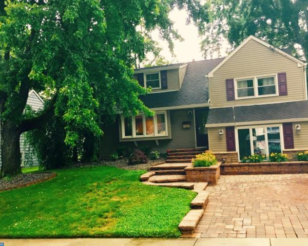 39 Miry Brook Road, Hamilton, NJ 08690 (MLS #7004966) :: The Dekanski Home Selling Team