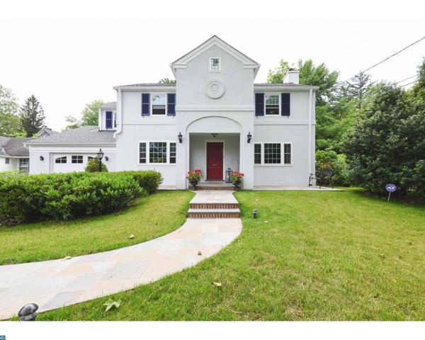 524 New Gulph Road, Haverford, PA 19041 (#7005026) :: Hardy Real Estate Group
