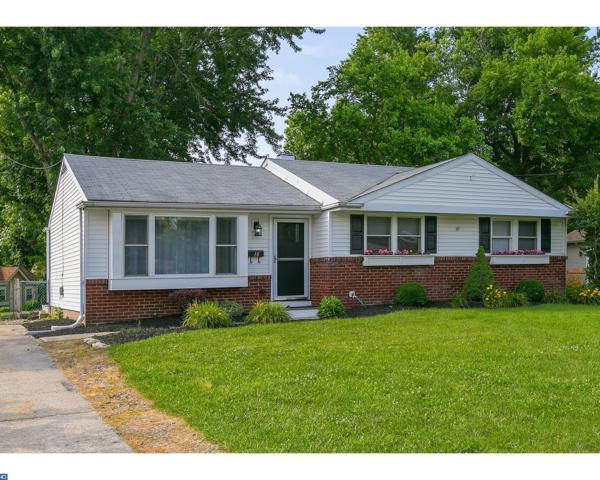 10 Winslow Road, Mantua, NJ 08080 (MLS #7005151) :: The Dekanski Home Selling Team