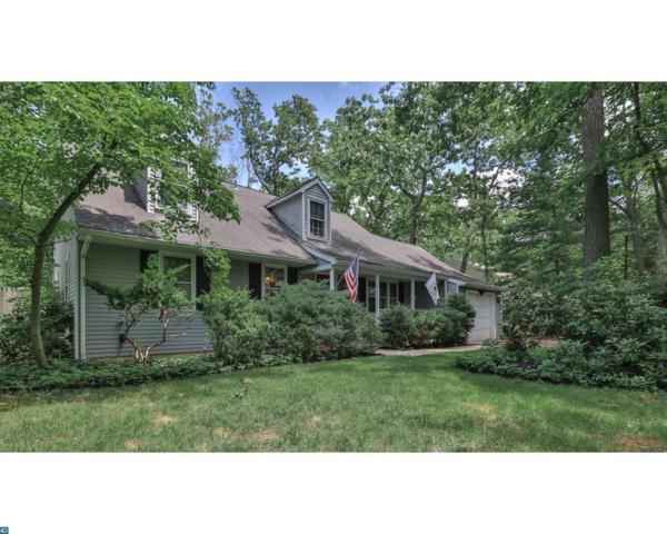 60 Antler Court, Medford, NJ 08055 (MLS #7006219) :: The Dekanski Home Selling Team