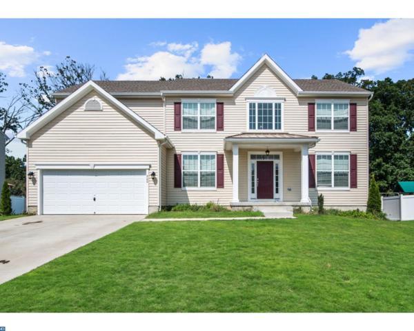 260 Staggerbush Road, Monroe Twp, NJ 08094 (MLS #7007386) :: The Dekanski Home Selling Team