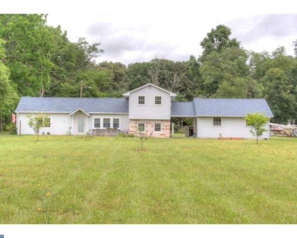 487 Deerfield Road, Pittsgrove, NJ 08318 (MLS #7007973) :: The Dekanski Home Selling Team