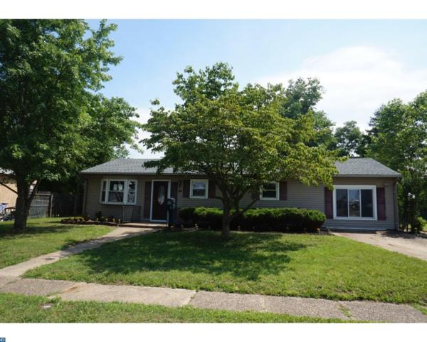 54 Norman Avenue, Riverside, NJ 08075 (MLS #7008241) :: The Dekanski Home Selling Team