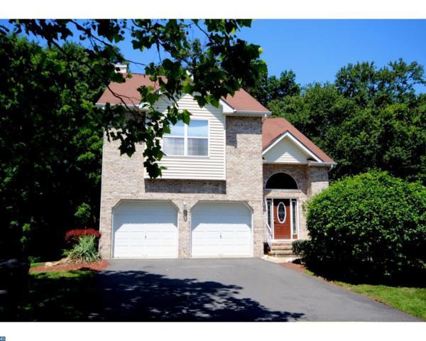 8 Hyde Court, Lawrence, NJ 08648 (MLS #7009345) :: The Dekanski Home Selling Team