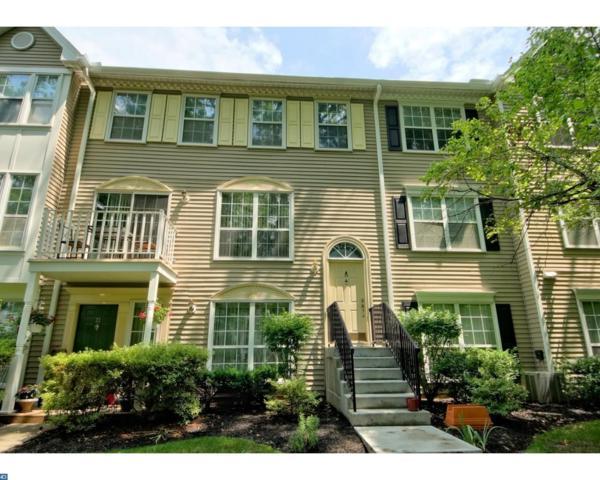 24 Cheverny Court, Hamilton, NJ 08619 (MLS #7009925) :: The Dekanski Home Selling Team