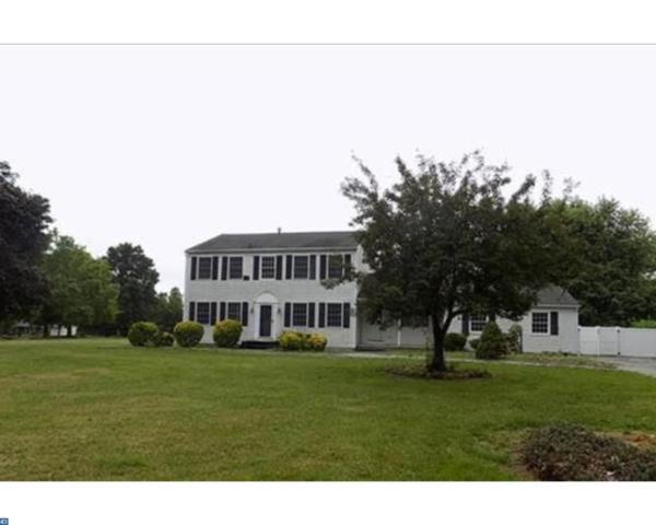 2 Jennings Court, Shamong, NJ 08088 (MLS #7010057) :: The Dekanski Home Selling Team