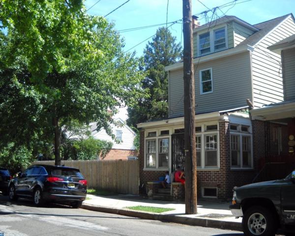 1919 S Clinton Avenue, Trenton, NJ 08610 (MLS #7010329) :: The Dekanski Home Selling Team