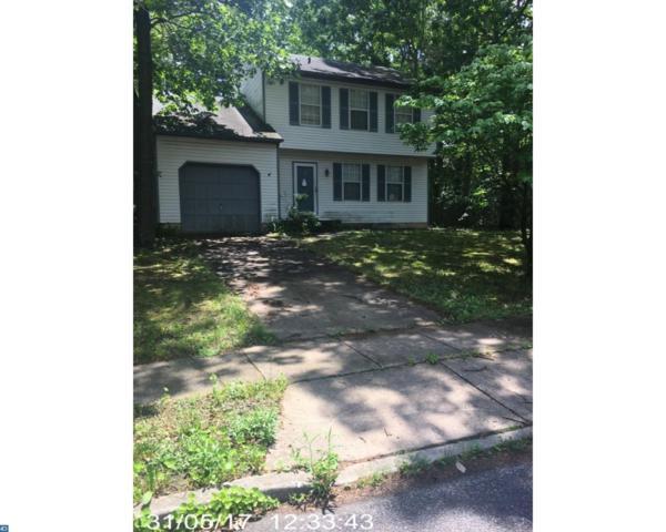 8 Carr Lane, Sicklerville, NJ 08081 (MLS #7010890) :: The Dekanski Home Selling Team