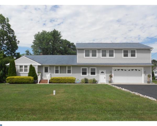 536 S Egg Harbor Road, Winslow, NJ 08037 (MLS #7010950) :: The Dekanski Home Selling Team