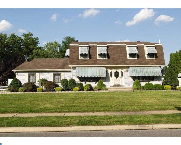 725 Wyngate Road, Somerdale, NJ 08083 (MLS #7012505) :: The Dekanski Home Selling Team
