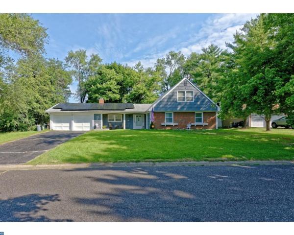 67 Club House Drive, Willingboro, NJ 08046 (MLS #7012590) :: The Dekanski Home Selling Team