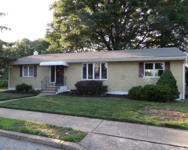 375 Collier Avenue, Hamilton, NJ 08619 (MLS #7012842) :: The Dekanski Home Selling Team
