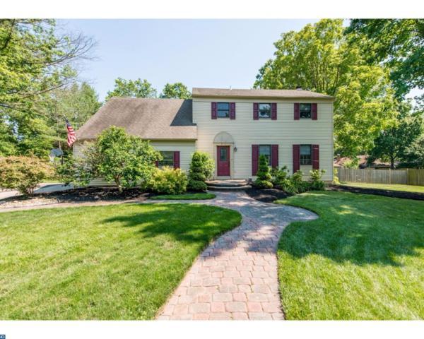 913 Heritage Road, Moorestown, NJ 08057 (MLS #7012876) :: The Dekanski Home Selling Team