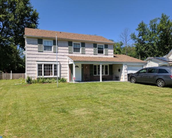 10 Bently Lane, Willingboro, NJ 08046 (MLS #7012913) :: The Dekanski Home Selling Team
