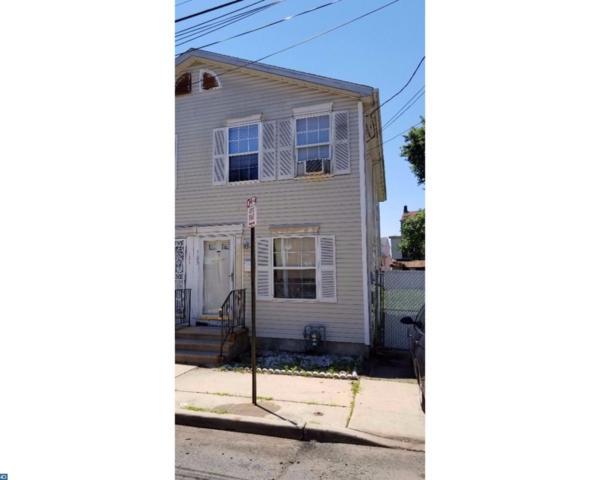 123 Humboldt Street, Trenton, NJ 08618 (MLS #7013145) :: The Dekanski Home Selling Team