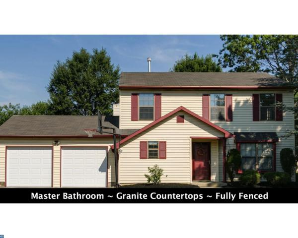4 Inskeep Court, Cherry Hill, NJ 08003 (MLS #7013151) :: The Dekanski Home Selling Team