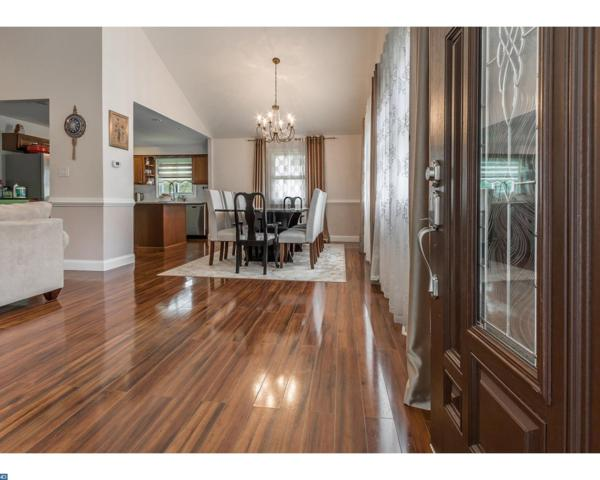 703 Endicott Avenue, CINNAMINSON TWP, NJ 08077 (MLS #7013789) :: The Dekanski Home Selling Team