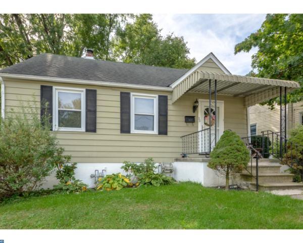 28 E 11TH Avenue, Runnemede, NJ 08078 (MLS #7015011) :: The Dekanski Home Selling Team