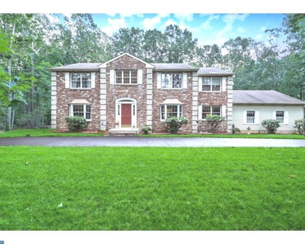 41 Fox Hill Drive, Tabernacle, NJ 08088 (MLS #7015015) :: The Dekanski Home Selling Team