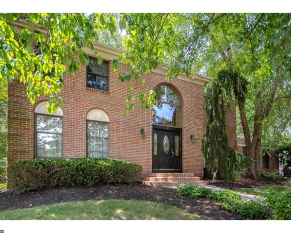 11 Hidden Acres Drive, VORHEES TWP, NJ 08043 (MLS #7016093) :: The Dekanski Home Selling Team