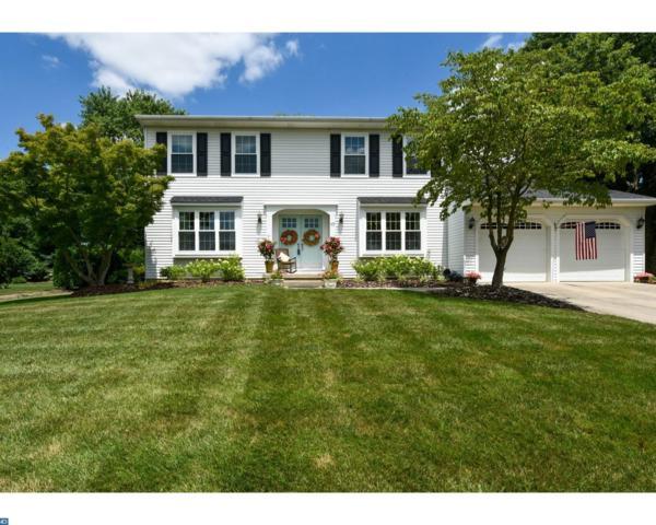 17 Easton Way, Hainesport, NJ 08036 (MLS #7016675) :: The Dekanski Home Selling Team