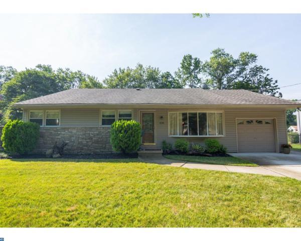 416 Bradford Road, Cherry Hill, NJ 08034 (MLS #7016698) :: The Dekanski Home Selling Team