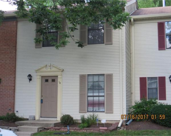 14 Wosniak Court, Lawrenceville, NJ 08648 (MLS #7016747) :: The Dekanski Home Selling Team