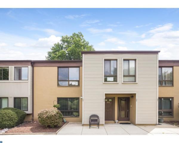 66 Banner Court, Marlton, NJ 08053 (MLS #7017637) :: The Dekanski Home Selling Team