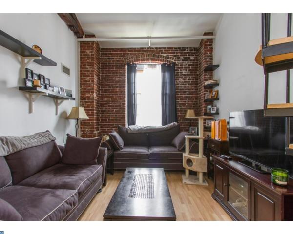 130-36 N Bread Street #411, Philadelphia, PA 19106 (#7017851) :: City Block Team