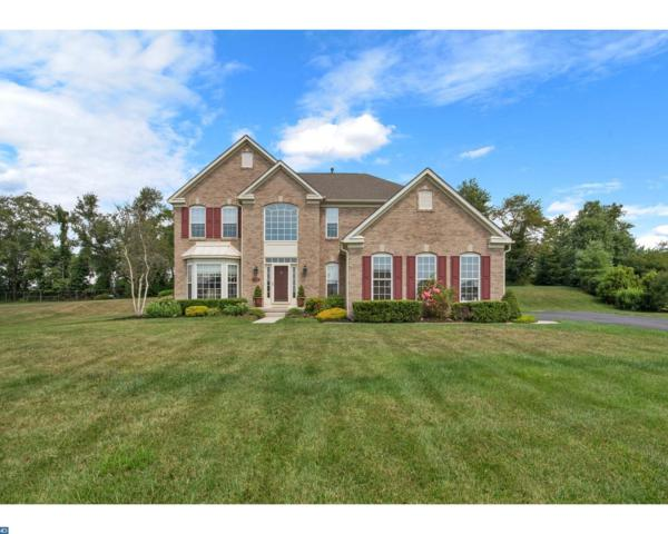 207 Dillons Lane, Mullica Hill, NJ 08062 (MLS #7017910) :: The Dekanski Home Selling Team