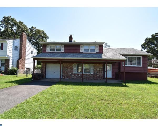 3 Longwood Drive, Burlington Township, NJ 08016 (MLS #7018426) :: The Dekanski Home Selling Team