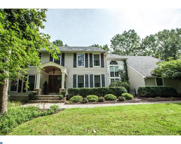 20 Fox Hill Drive, TABERNACLE TWP, NJ 08088 (#7018868) :: The Katie Horch Real Estate Group