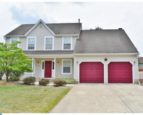 4 Bennington Lane, Eastampton, NJ 08060 (MLS #7019009) :: The Dekanski Home Selling Team