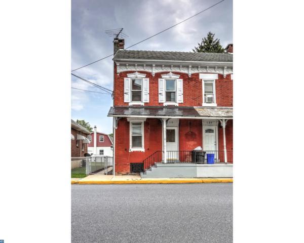 125 W 3RD Street, Bernville, PA 19506 (#7019330) :: Ramus Realty Group
