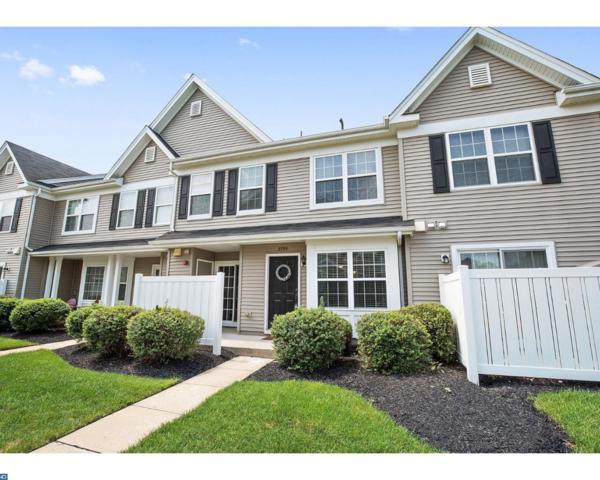 2304 Hammond Drive, Woolwich Township, NJ 08085 (MLS #7019742) :: The Dekanski Home Selling Team