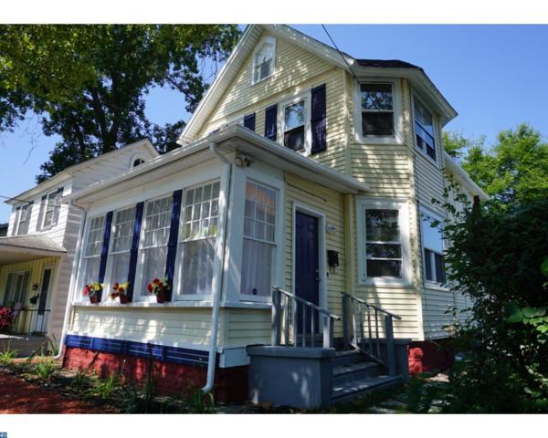 6237 Wisteria Avenue, Pennsauken, NJ 08109 (MLS #7019892) :: The Dekanski Home Selling Team