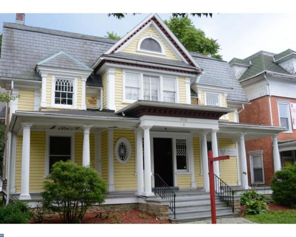 803 Main Street, Stroudsburg, PA 18360 (#7020655) :: Erik Hoferer & Associates
