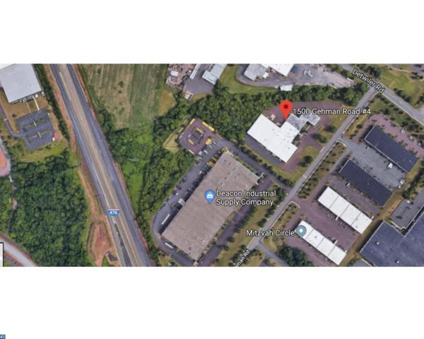 1500 Gehman Road #4, Harleysville, PA 19438 (#7020889) :: REMAX Horizons