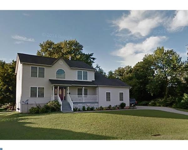 712 Woodland Way, Burlington, NJ 08016 (MLS #7021611) :: The Dekanski Home Selling Team