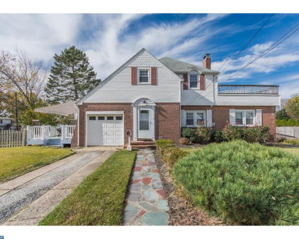 1003 Woodland Avenue, Glendora, NJ 08029 (MLS #7021831) :: The Dekanski Home Selling Team