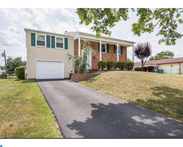 21 Tulip Lane, Willingboro, NJ 08046 (#7022378) :: The John Collins Team