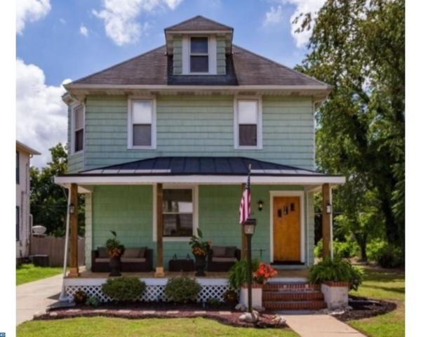 733 Highland Avenue, Palmyra, NJ 08065 (MLS #7022818) :: The Dekanski Home Selling Team