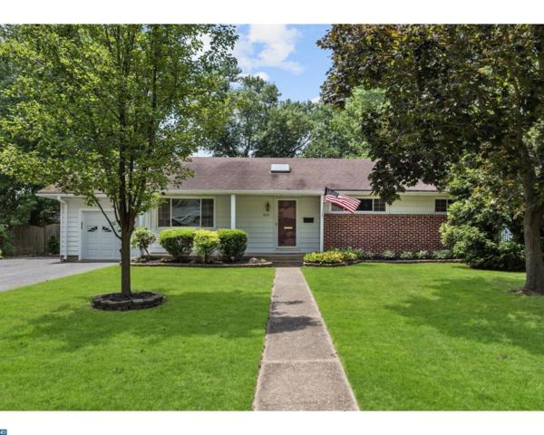 302 Pembrook Avenue, Moorestown, NJ 08057 (MLS #7022861) :: The Dekanski Home Selling Team