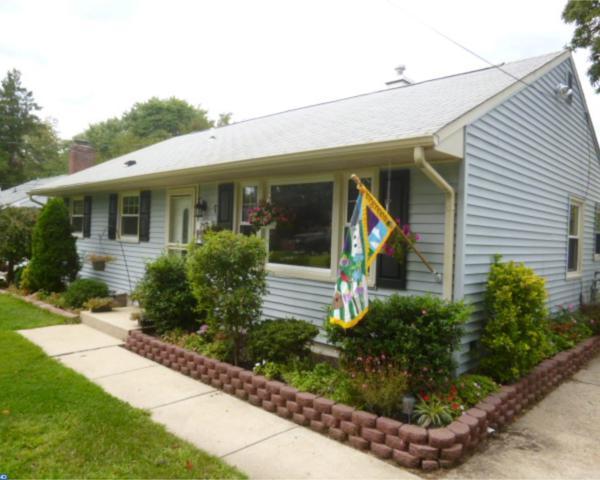 206 Hunterdon Avenue, Sewell, NJ 08080 (MLS #7023029) :: The Dekanski Home Selling Team