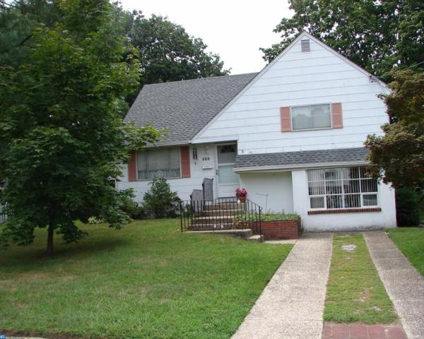 909 San Jose Drive, Glendora, NJ 08029 (MLS #7023119) :: The Dekanski Home Selling Team