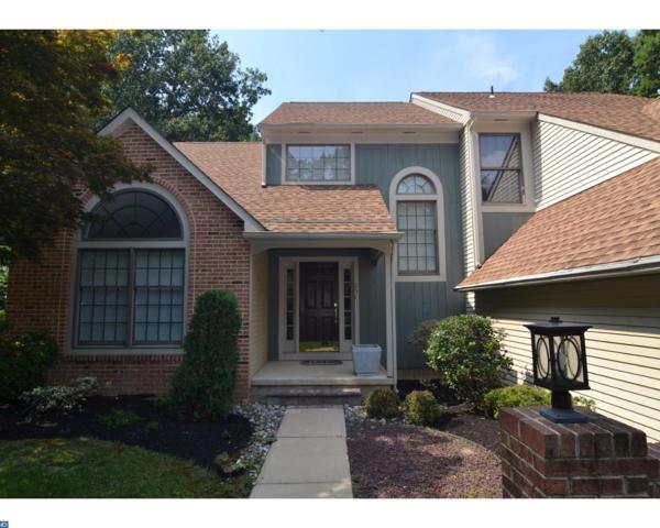 67 Regan Lane, Voorhees, NJ 08043 (MLS #7023659) :: The Dekanski Home Selling Team